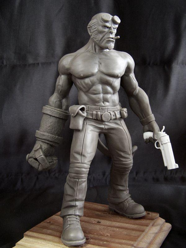 Right Hand of Doom 2 by AliasGhost.deviantart.com