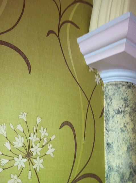 Wallpaper installed by Aidan at Cutting Edge Wallpapering in Melbourne