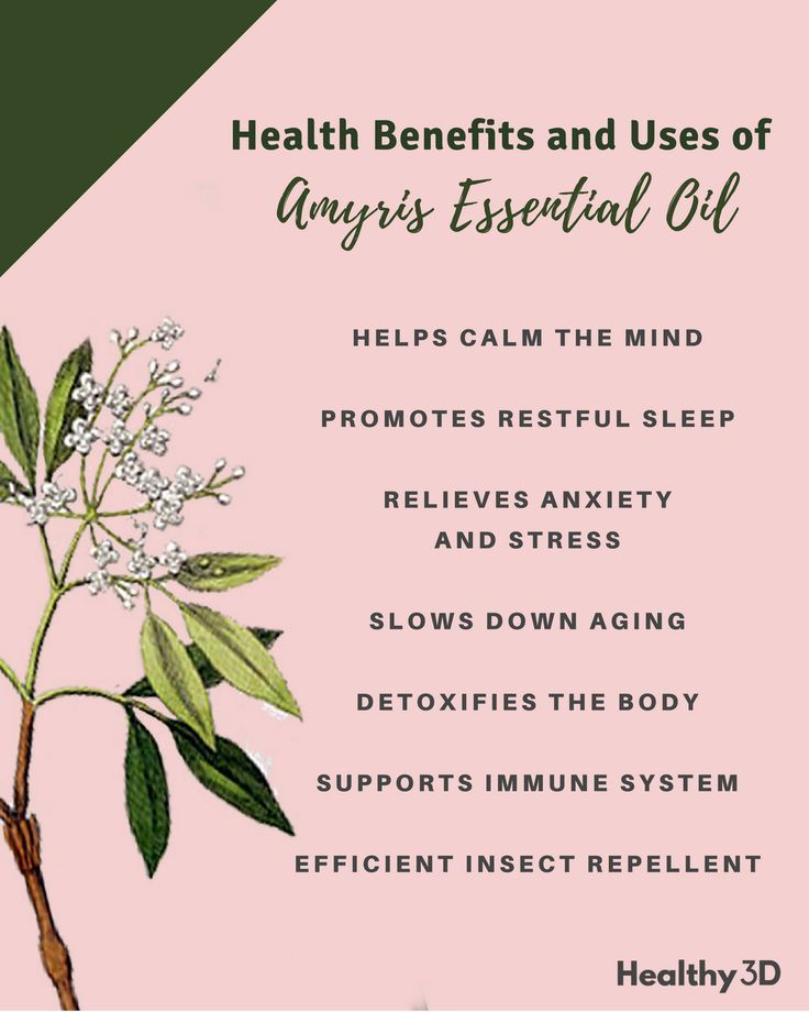 You'll love the wonderful benefits of Amyris essential oil. ❤️