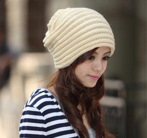 slouchy beanie crochet pattern cool crochet hat
