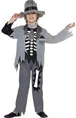 Ghost Groom Halloween Costume http://www.partypacks.co.uk/ghost-groom-costume-pid81022.html