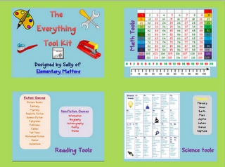 Elementary Matters: The Everything Tool Kit: Tools Folder, Classroom Stuff, Classroom Freebies, Teaching Tools, Elementary Matter, Classroom Organizations, Tools Kits, Classroom Ideas, Back To School