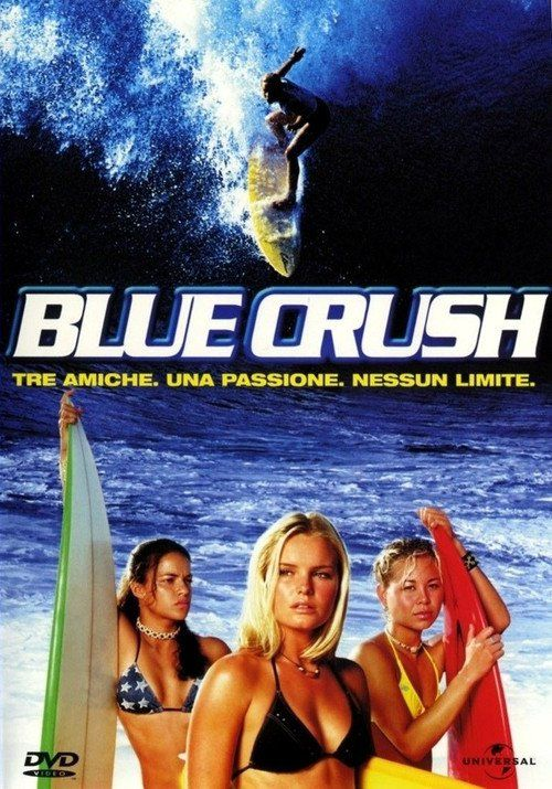 Watch Blue Crush Full Movie Online