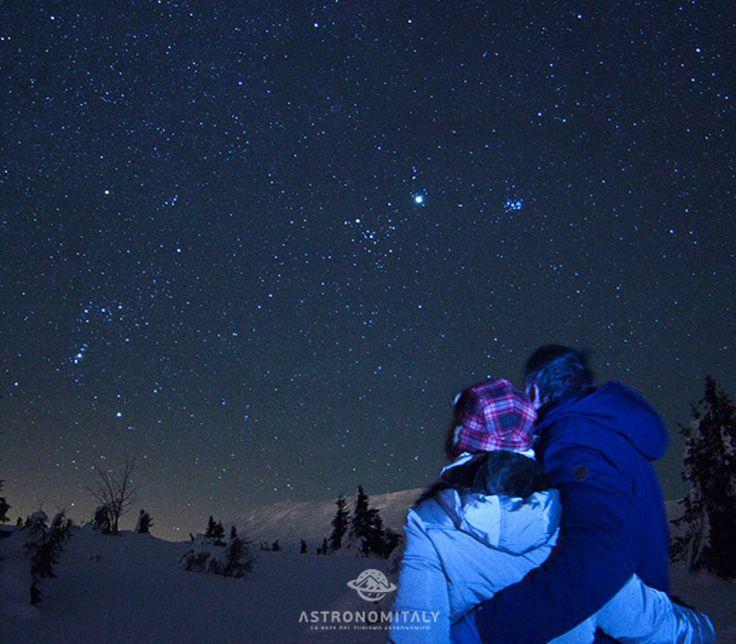 12 - 14 Febbraio 2016 Romantico Weekend di San Valentino sotto le Stelle  http://www.astronomitaly.com/prodotto/viaggi-astronomici/italia/toscana/siena/weekend-san-valentino-le-stelle