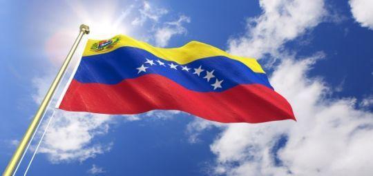 3 de agosto: Día de la Bandera Nacional de Venezuela #Internacional #Reflexiones #Bandera_de_Venezuela #Venezuela