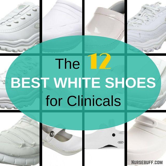 Best Shoes For Icu Nurses