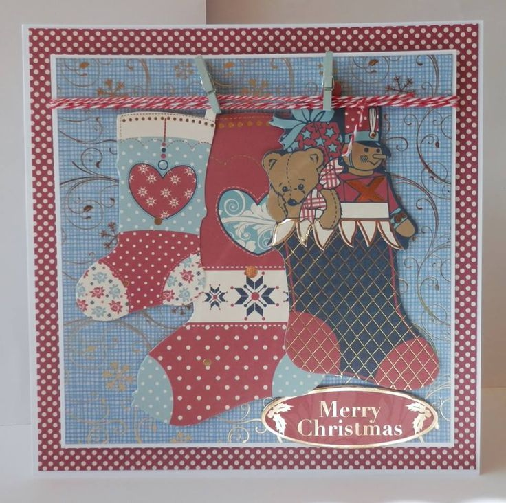 Nordic Winter Collection - Sue Dinsdale
