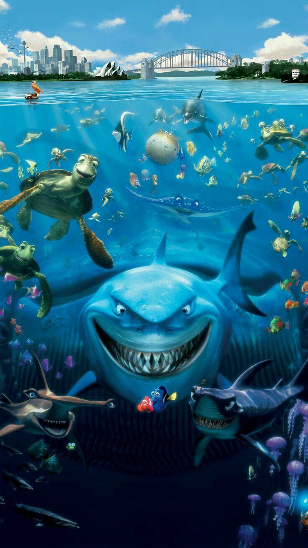 Pin By Juan Verdeblanco On Buscando A Nemo Dori Finding Nemo Movie Posters Finding Nemo Full Movie Finding Nemo Movie