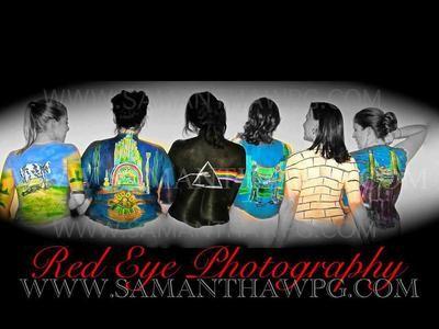 www.samanthawpg.com: Winnipeg, Manitoba, Canada Visual Eye Candy  SamanthaWpg  (Samantha Ann Christianson)   I've been professional body painter. Make up Artist. Photographer