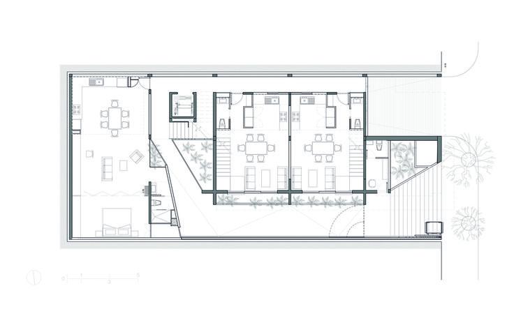 Galería de Conjunto Zempoala 267 / GDE Grupo Diseño y Espacios - 17