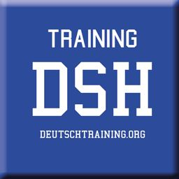 DSH-Vorbereitung