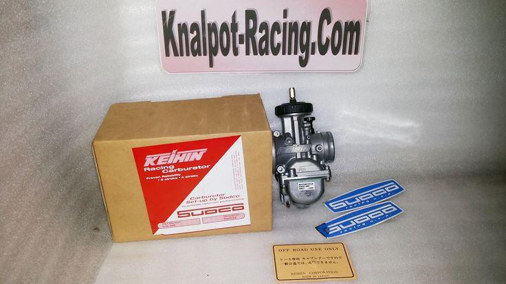 Karburator Keihin Sudco PWK33