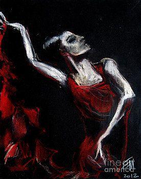 Mona Edulesco - DANCER