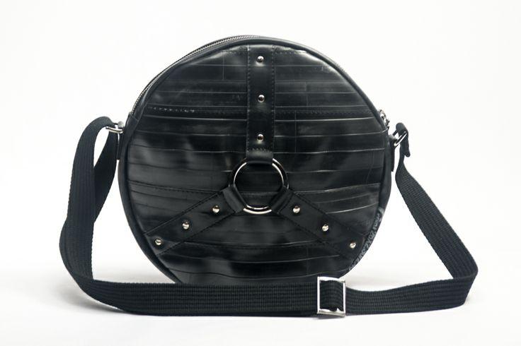 Torba z dętek Black Hole Sun | http://dekoeko.com/product/torba-z-detek-black-hole-sun/ | Kup na www.dekoeko.com