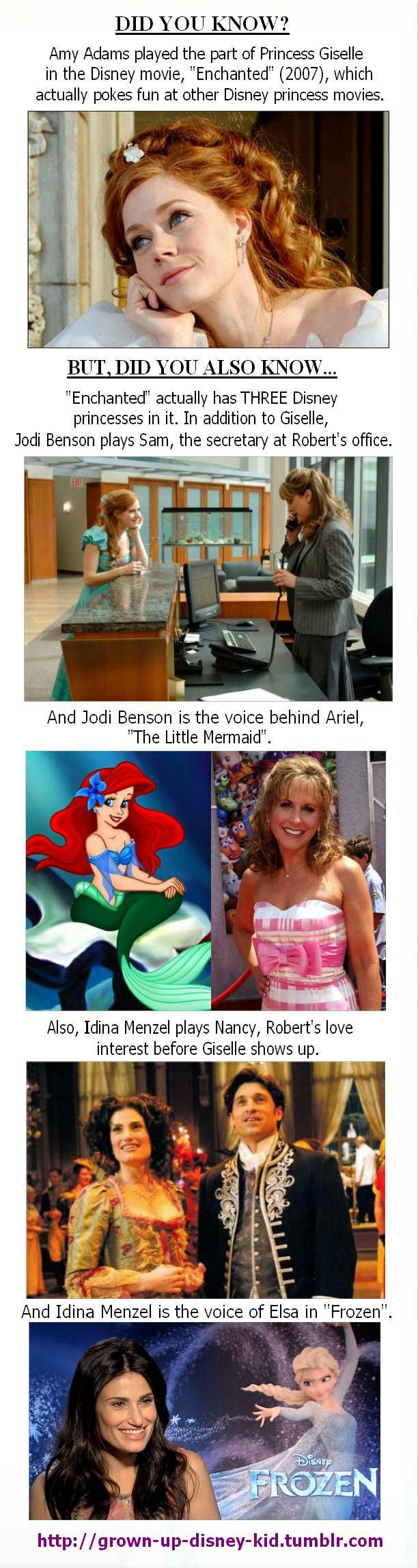 Not only this....but the voices of cinderella and snow white are also in this movie....