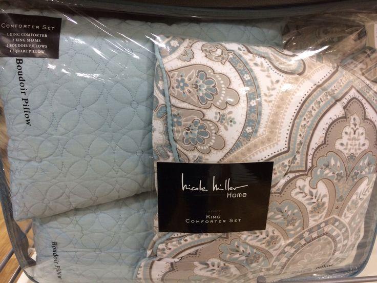 Home Goods Bedding King Comforter Home Home Goods