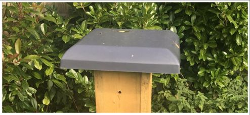 bee hive roof for sale, for gardeners beehive