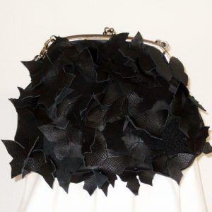 Farfalle nero1