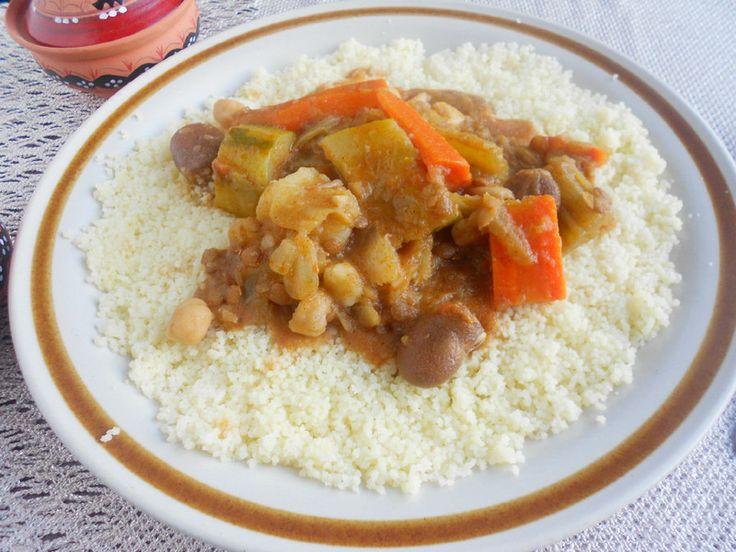 1000+ images about ALGERIAN RECIPES on Pinterest | Algerian recipes ...