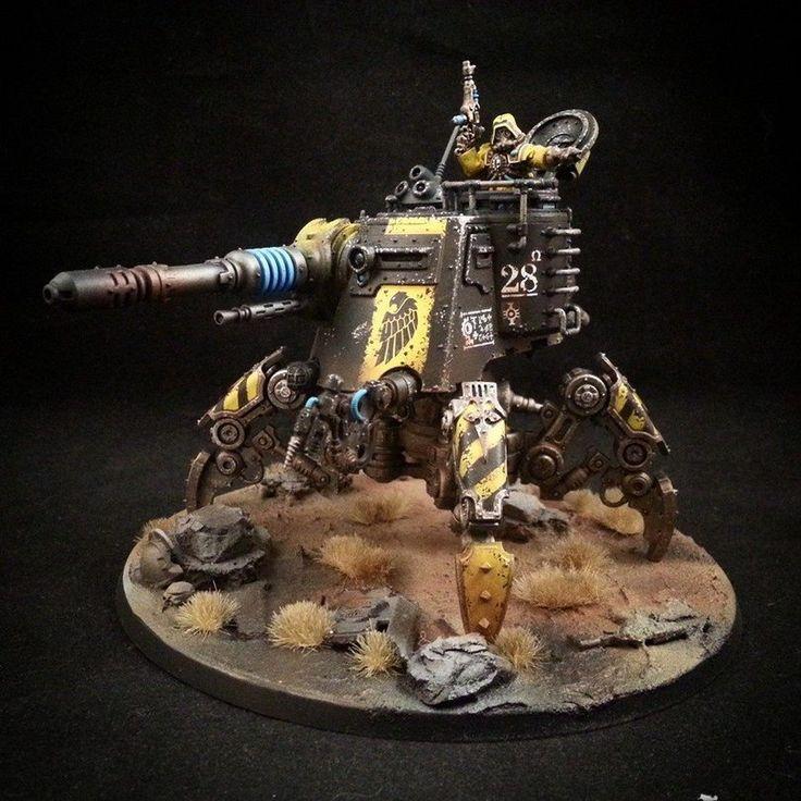 Warhammer 40000,warhammer40000, warhammer40k, warhammer 40k, ваха, сорокотысячник,фэндомы,Miniatures (WH 40000),Adeptus Mechanicus,Mechanicum,Imperium,Империум,skitarii