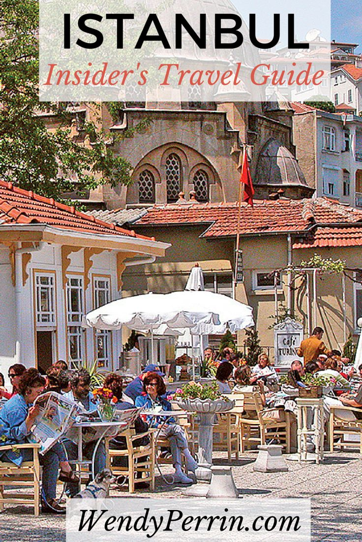 Whether you're in Istanbul for a cruise shore excursion or for a longer vacation, this Trusted Travel Expert knows the essential things to do, eat, and see.