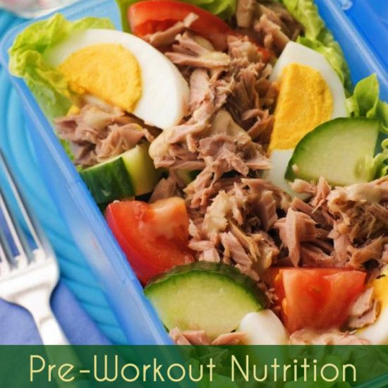 Ever wonder what to eat before a workout for optimum performance? Try these suggestions! PrimallyInspired.com