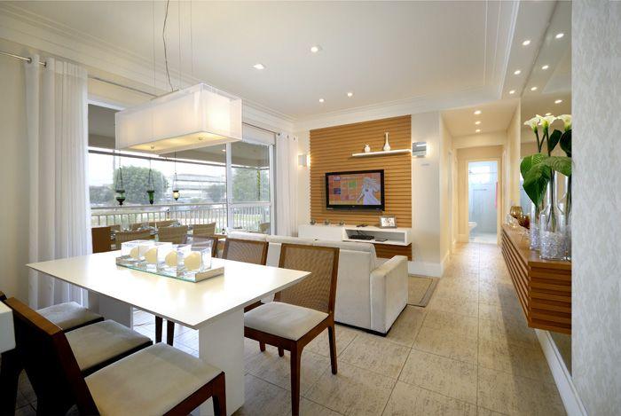 Apartamento decorado fotos pesquisa google ideias para for Fotos de apartamentos bonitos