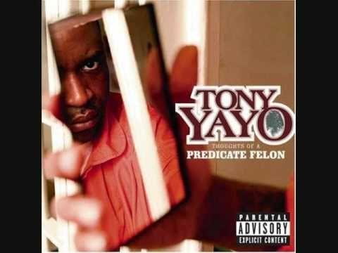 Curious - Tony Yayo Ft. Joe