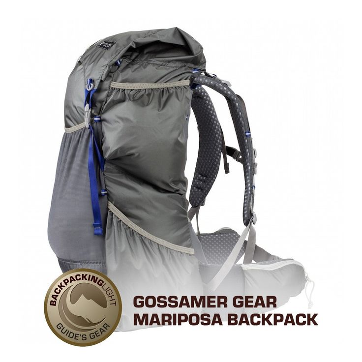 Mariposa Lightweight Backpack