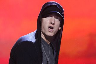 Eminems The Marshall Mathers LP 2 is a compelling, disturbed return to form: Track-by-track review
