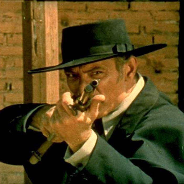 Lee Van Cleef En La Muerte Tenía Un Precio Per Qualche Dollaro In Più 1965 Lee Van Cleef Cine Western Cine Del Oeste