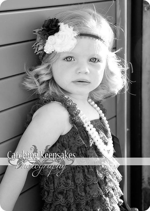 Gorgeous!        Click for the source of the romper.: Picture, Little Girls, Kiddos, Advertising Rompers, Baby Ideas, My Baby Girl, Baby Girls, Adorable Rompers