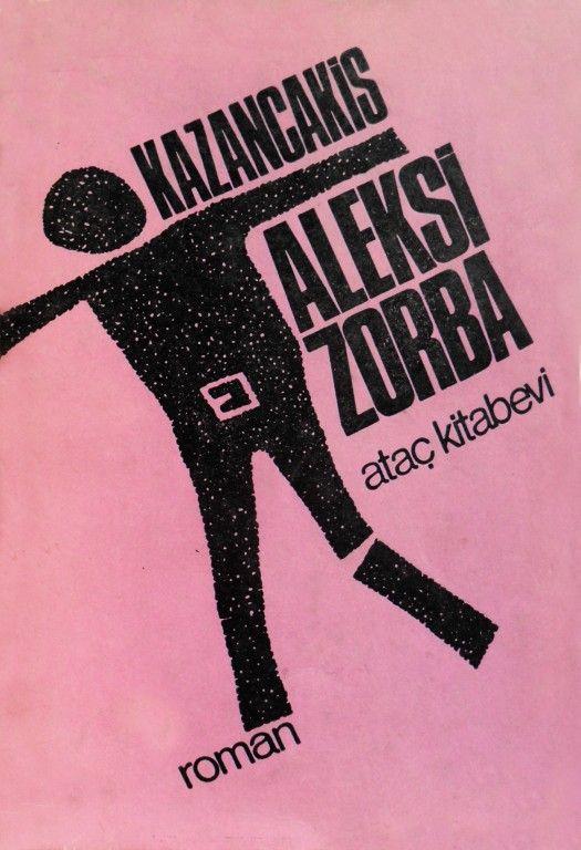 Nikos Kazancakis - Aleksi Zorba