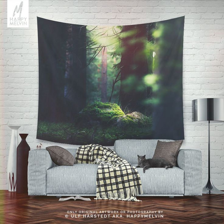 Excited to share the latest addition to my #etsy shop: Trust a fairy | Wall Tapestry | Tapestry | Forest Wall Tapestry | Nature Tapestry | Magical Forest Tapestry | Nature Wall Hanging | Unique http://etsy.me/2DrGPa0 #housewares #homedecor #photography #unframed #entry