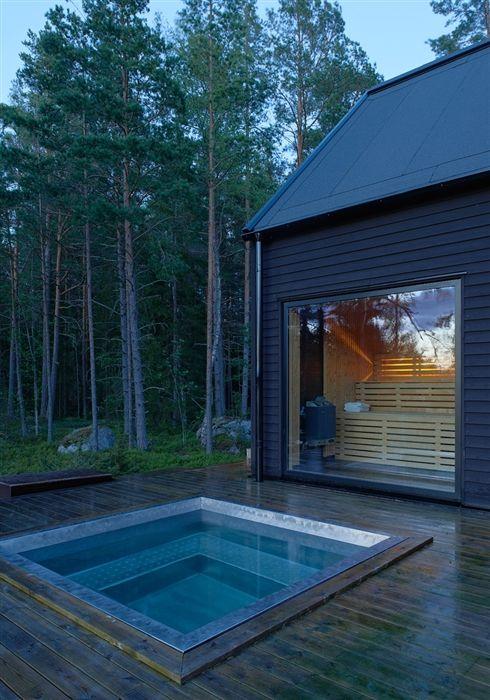 Villa Wallin by Erik Andersson