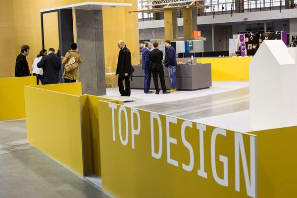 kolekcja Aluminium Design by PIU Design, linia drzwi z betonem