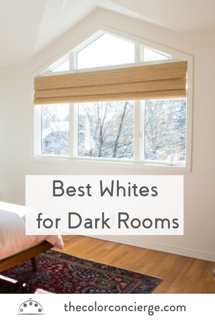The 6 Best White Paint Colors For Dark Rooms In 2020 White Interior Paint Best White Paint White Paint Colors