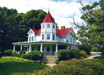 Bed And Breakfast In Manchester Michigan
