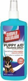 Simple Solution Potty Training Aid For Puppies *** Click image to review more details.