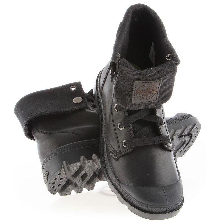 Palladium Baggy Leather 92356-001
