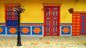 Viajar Sin Rumbo: Always Talk to Strangers