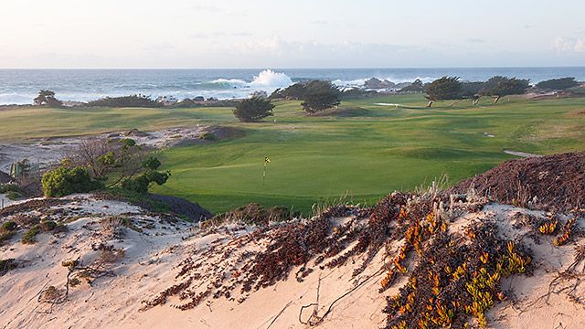 Trips: Can't afford to play the Pebble Pro-Am? Here's five affordable seaside spreads