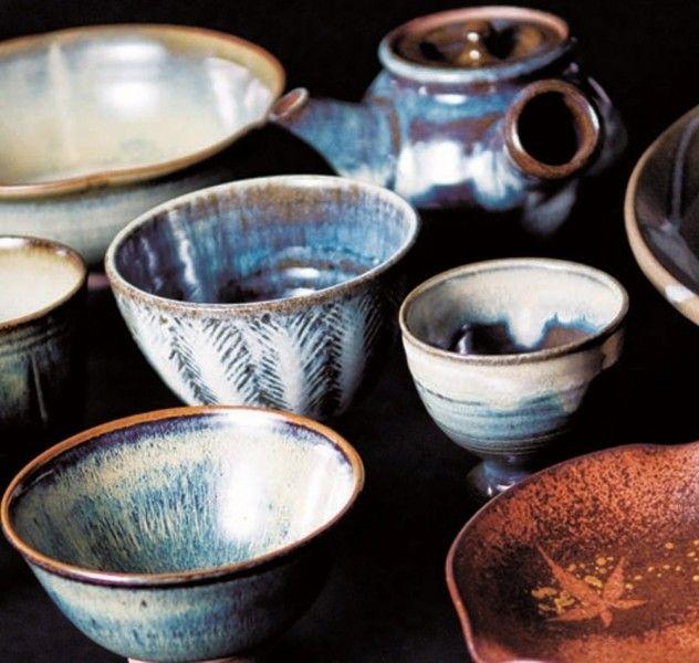 小代焼 | 伝統的工芸品 | 伝統工芸 青山スクエア
