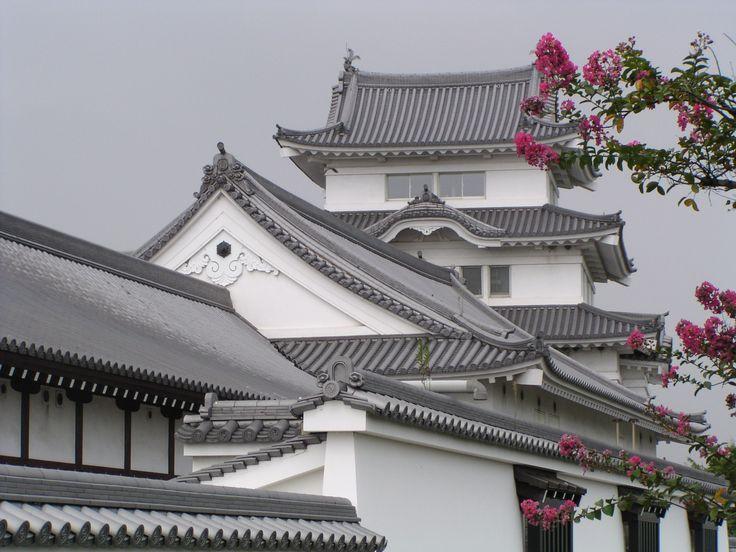 関宿城(千葉県)