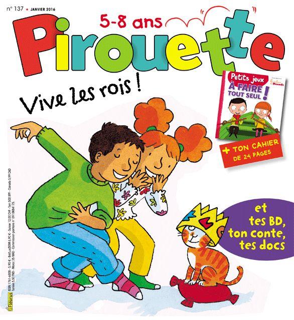 Abonnement magazine Abricot + Abricot-Mes histoires préférées - 2-5 ans - Magazines Tout-Petits - Fleurus Presse - Fleurus Presse