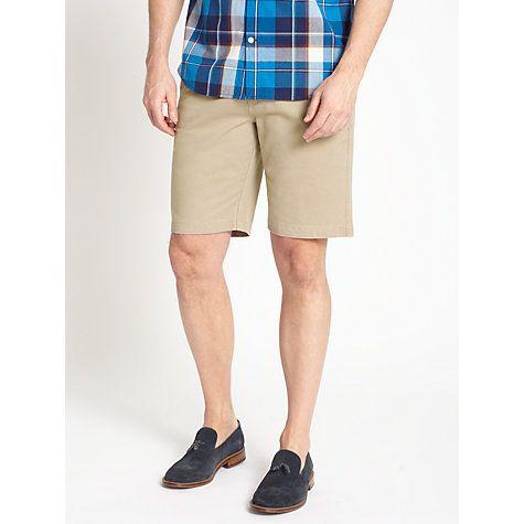 Buy John Lewis Casual Chino Shorts Online at johnlewis.com