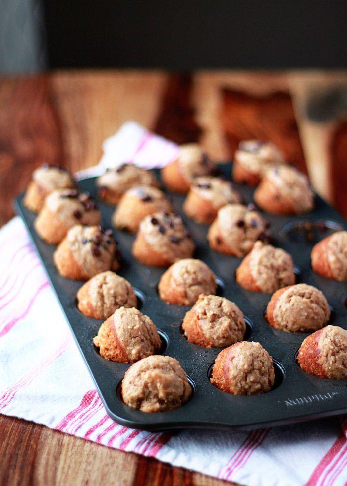 ... QUINOA on Pinterest | Chocolate chips, Gluten free and Quinoa bites