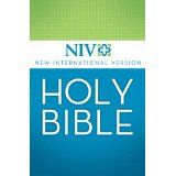 Holy Bible (NIV) (Kindle Edition)By Zondervan