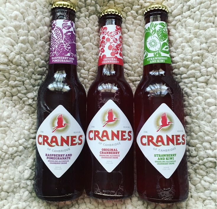 NEW REVIEW: Cranes Cranberry Cider are a unique British company taking the Cider market and turning it upside down. Today's review is all about their 3 Cranberry Ciders. #cranes #cranberrycider #alcohol #review #foodblog #blog