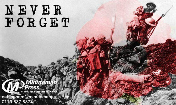 Never Forget #lestweforget #poppyappeal #ArmisticeDay #neverforget #RememberThem #rememberenceday #printanddesign #RethinkRemembrance